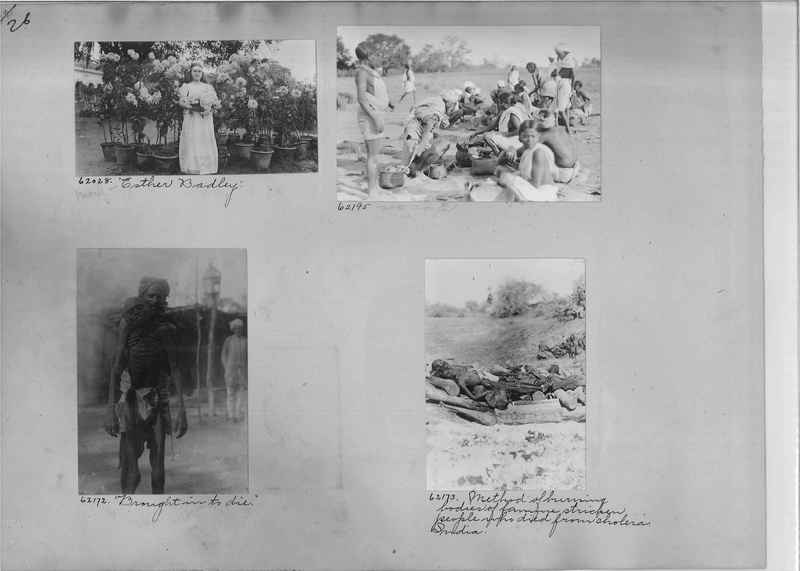 Mission Photograph Album - India #08 Page 0026