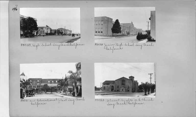 Mission Photograph Album - Cities #15 page 0146