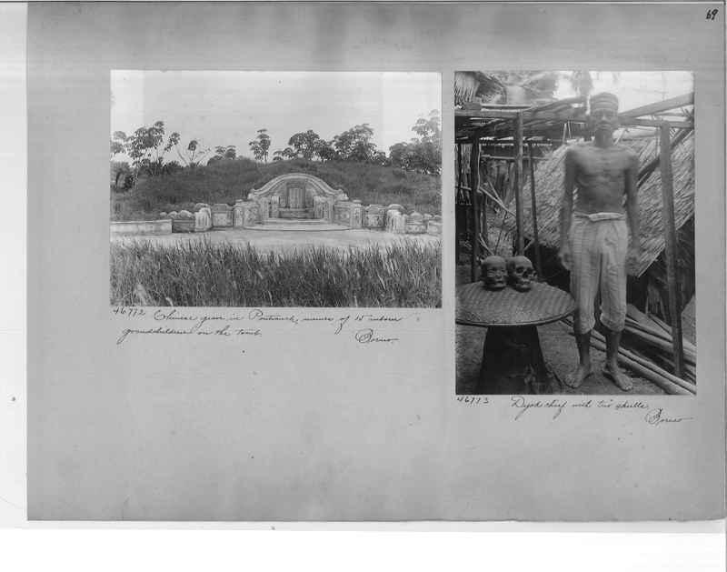 Mission Photograph Album - Malaysia #4 page 0069