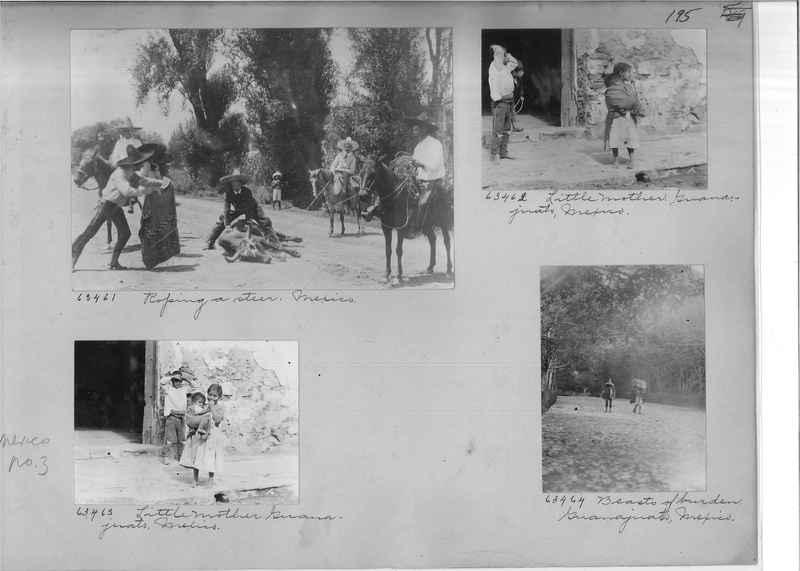 Mission Photograph Album - Mexico #03 Page_0195