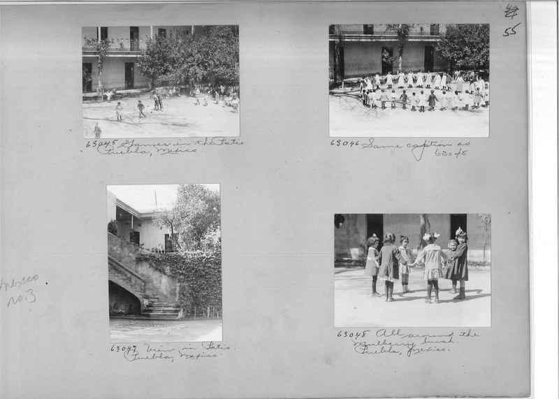 Mission Photograph Album - Mexico #03 Page_0055