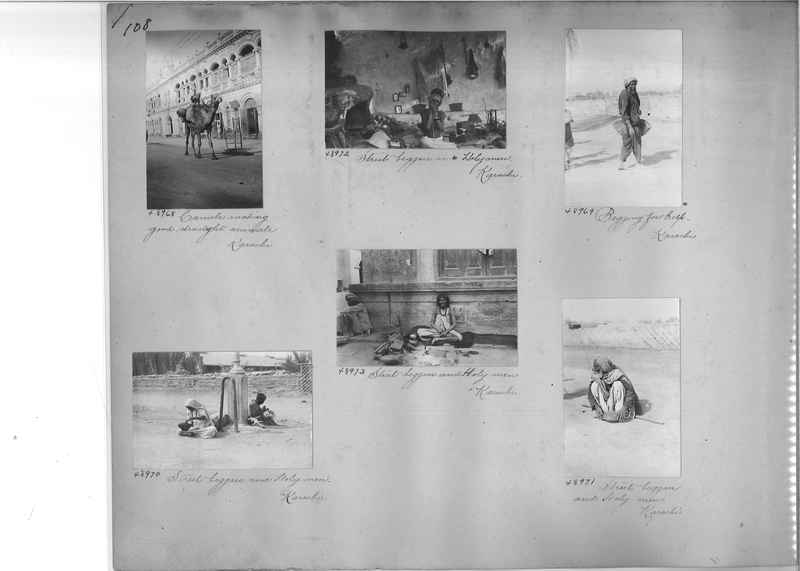 Mission Photograph Album - India #07 Page_0108