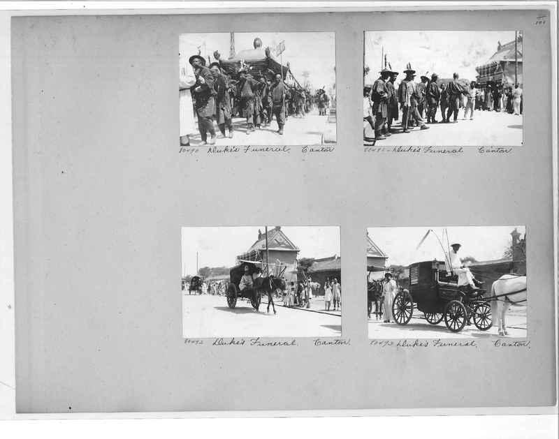 Mission Photograph Album - China #10 pg. 0101