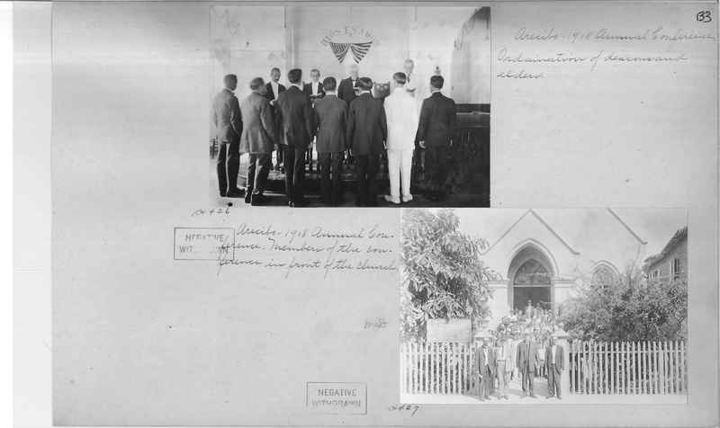 Mission Photograph Album - Puerto Rico #1 page 0133