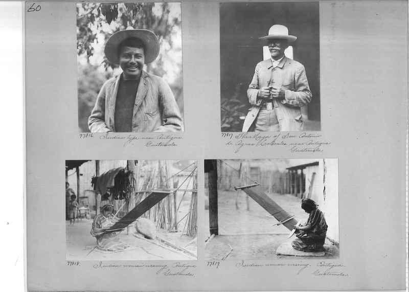 Mission Photograph Album - Panama #04 page 0060