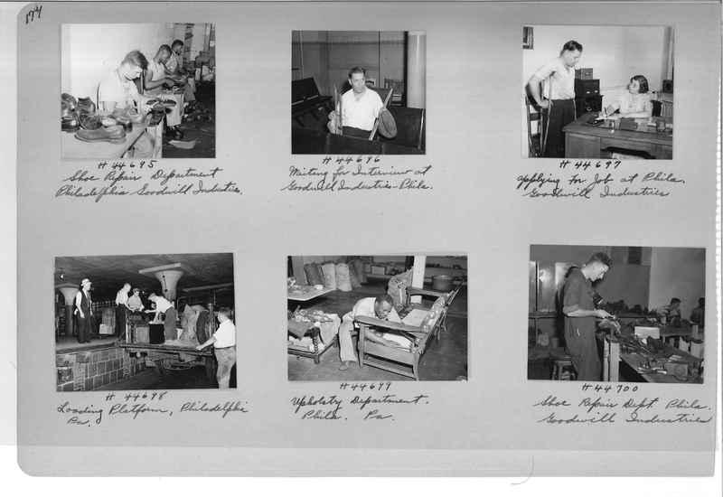 Mission Photograph Album - Cities #18 page 0174