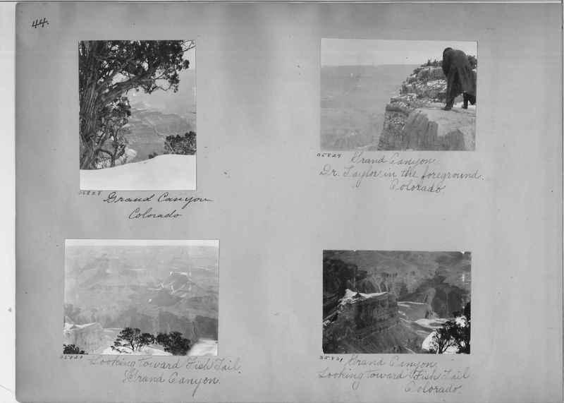 Mission Photograph Album - America #3 page 0044
