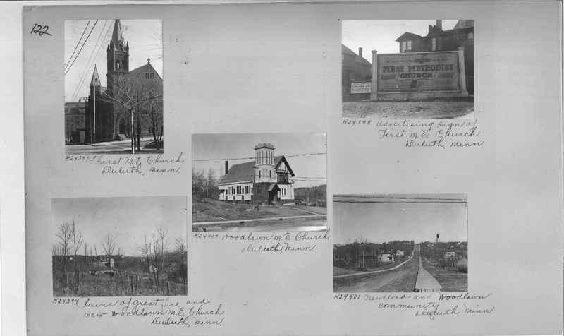 Mission Photograph Album - Cities #11 page 0122
