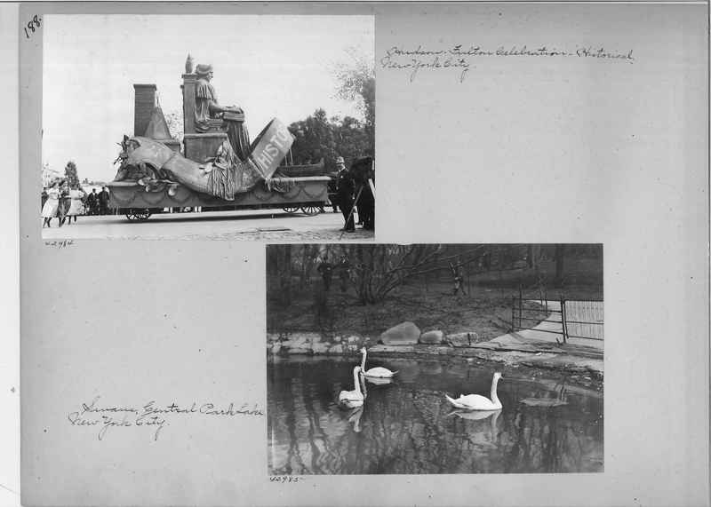 Mission Photograph Album - America #3 page 0188
