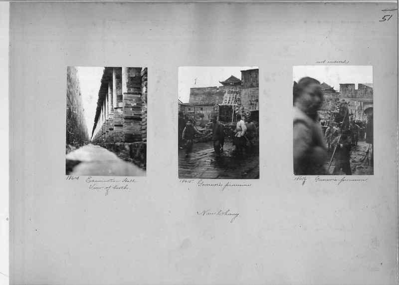 Mission Photograph Album - China #5 page 0051