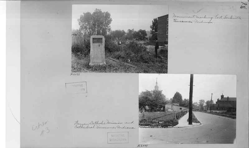 Mission Photograph Album - Cities #3 page 0217