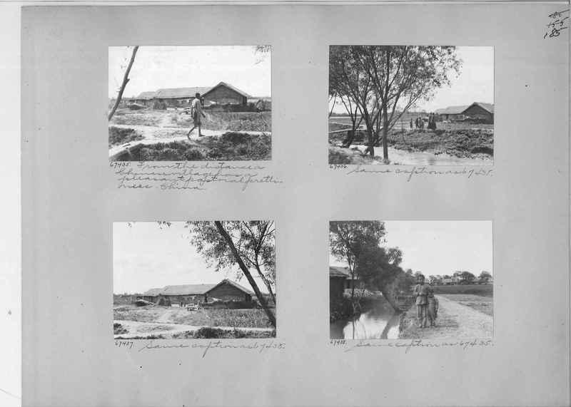 Mission Photograph Album - China #9 page 0185