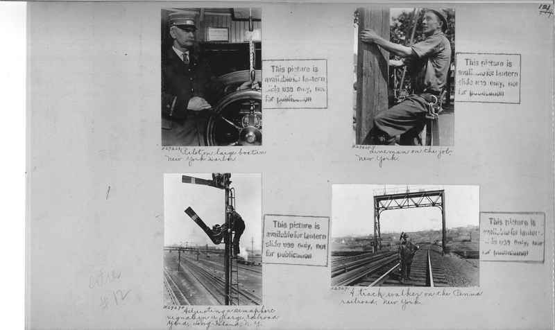Mission Photograph Album - Cities #12 page 0121