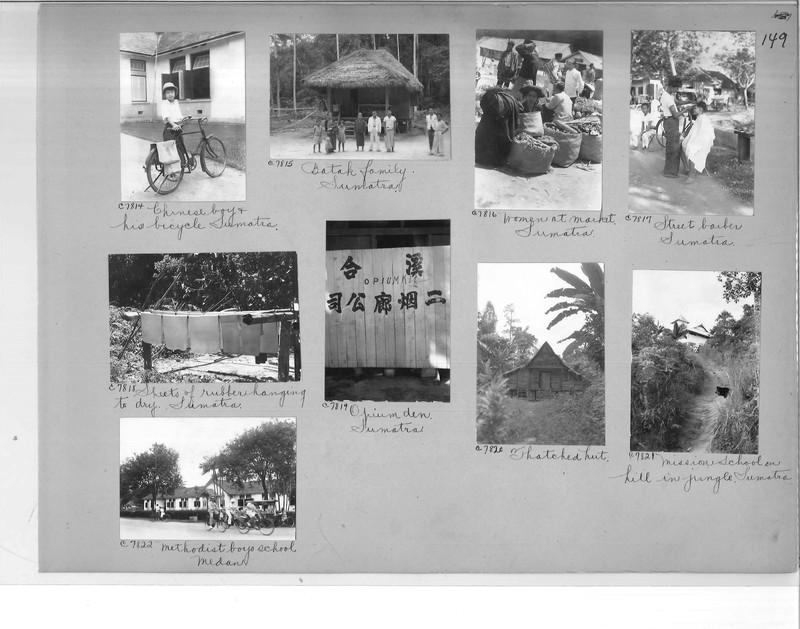 Mission Photograph Album - Malaysia #7 page 0149