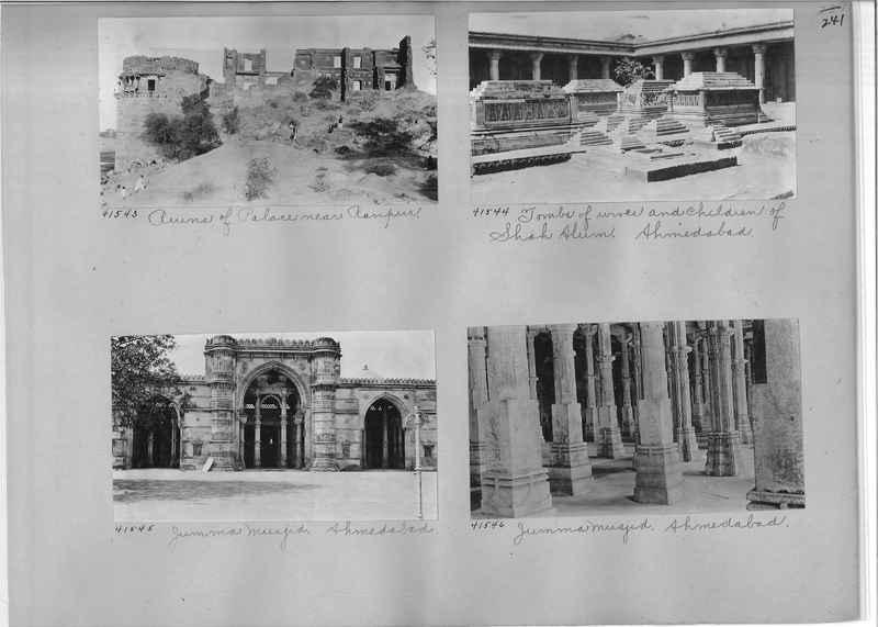 Mission Photograph Album - India #05_0241
