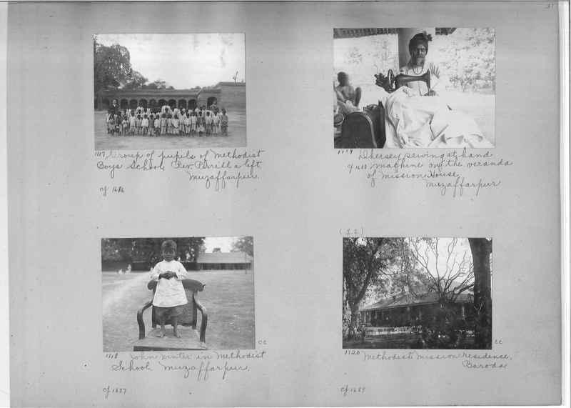 Mission Photograph Album - India #01 page 0031