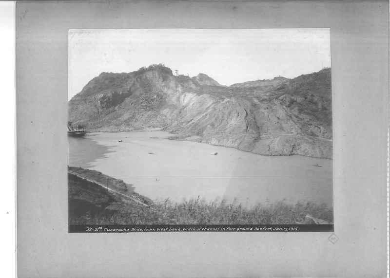 Mission Photograph Album - Panama OP #01 0120