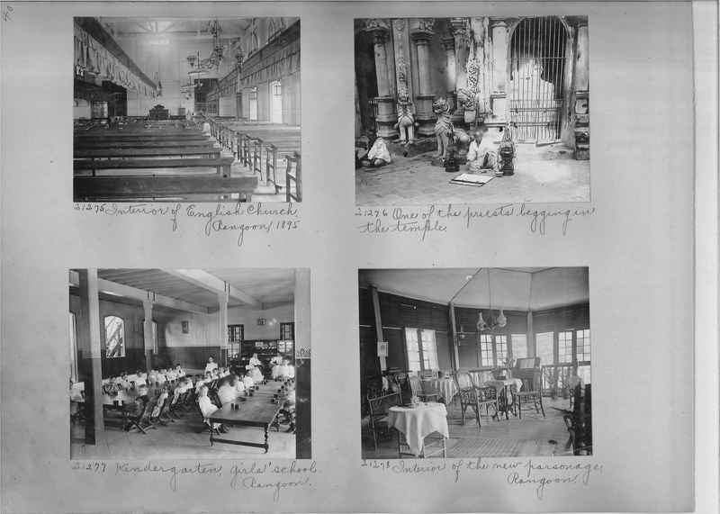 Mission Photograph Album - India #03 page_0040
