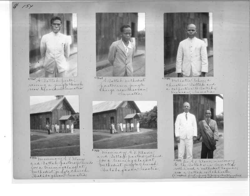 Mission Photograph Album - Malaysia #7 page 0154