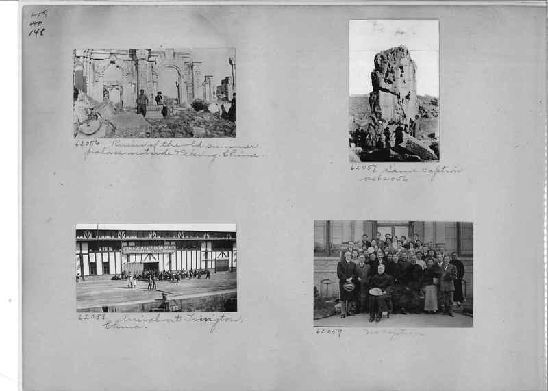 Mission Photograph Album - China #9 page 0148