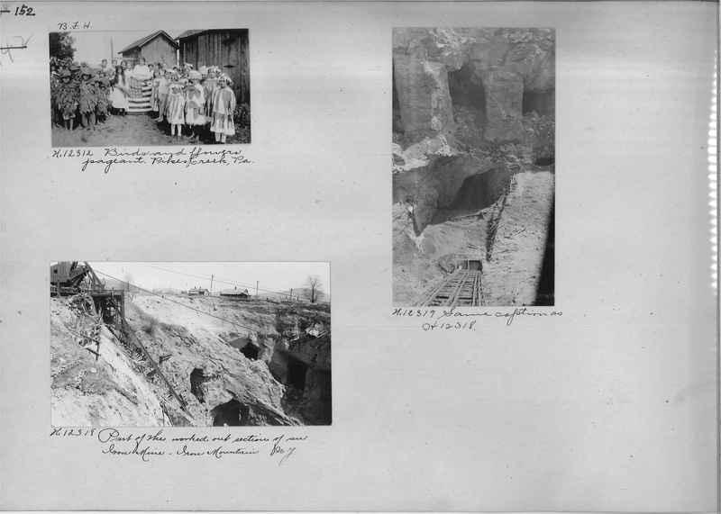 Mission Photograph Album - Rural #03 Page_0152
