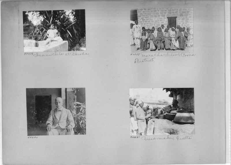 Mission Photograph Album - India #05_0178