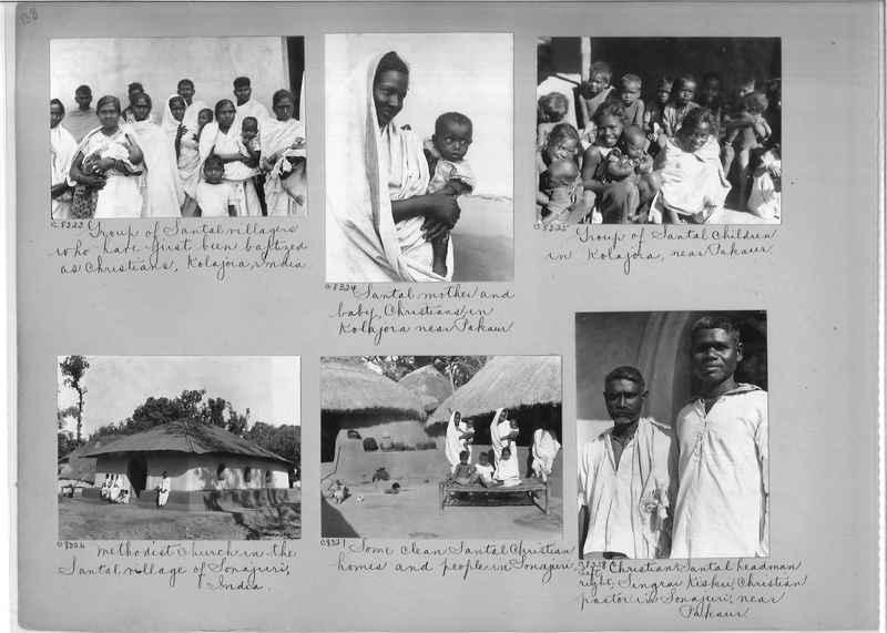 Mission Photograph Album - India #13 Page 0138