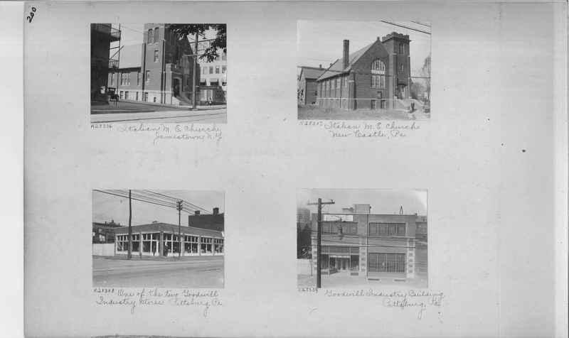 Mission Photograph Album - Cities #12 page 0200