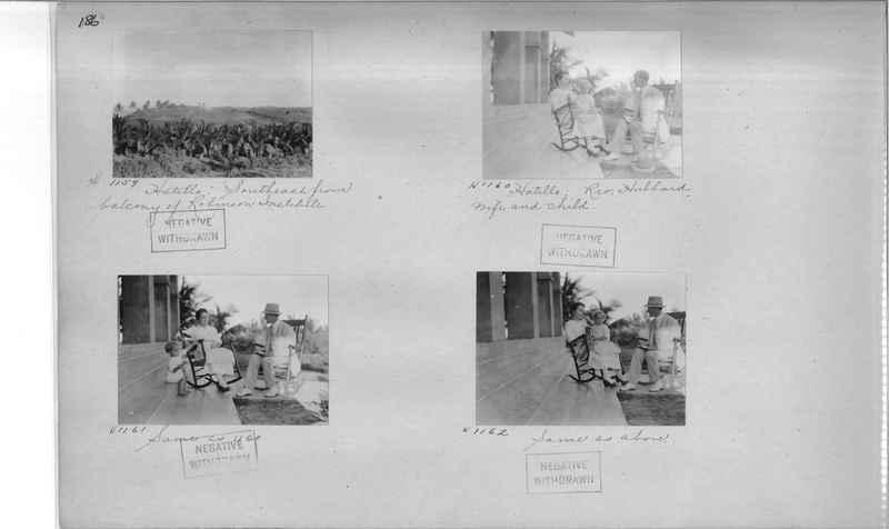Mission Photograph Album - Puerto Rico #2 page 0186