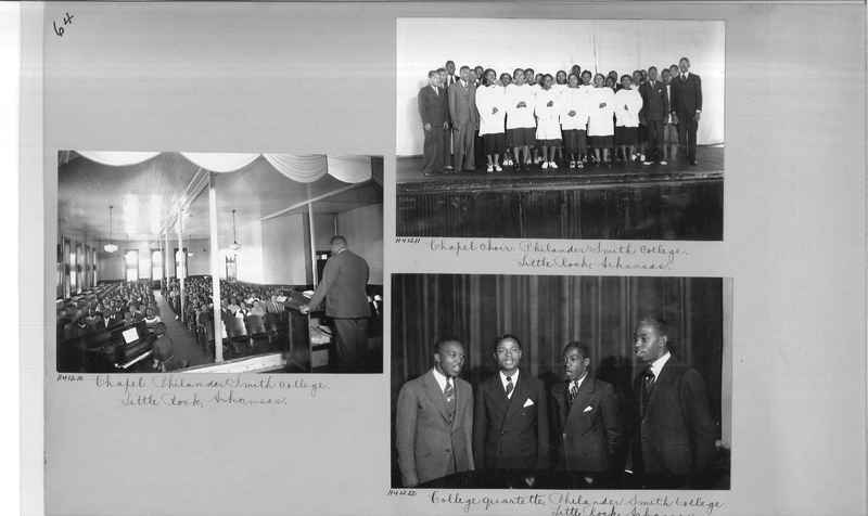 Mission Photograph Album - Negro #6 page 0064