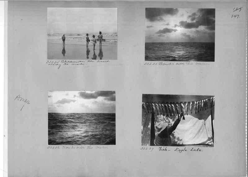 Mission Photograph Album - America #1 page 0147