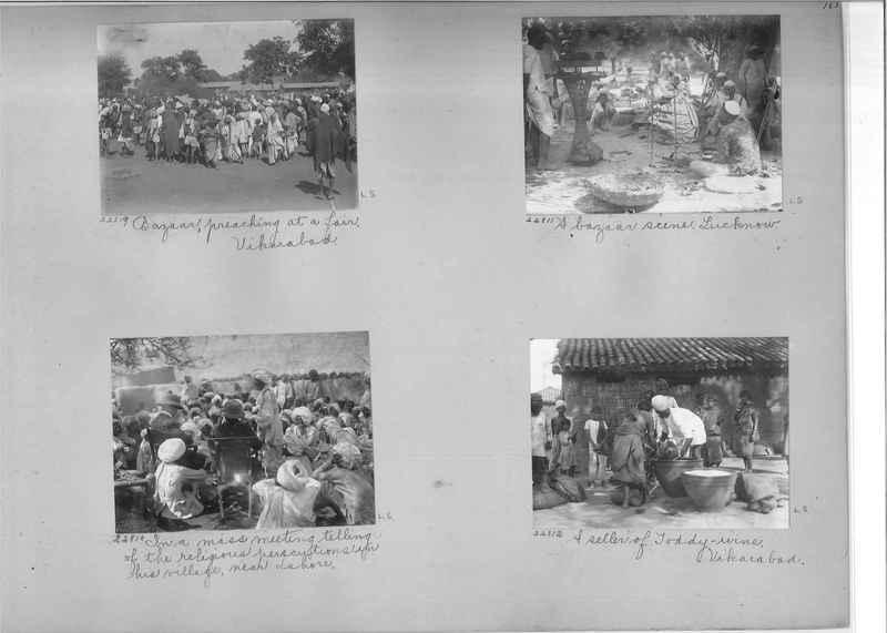 Mission Photograph Album - India #03 page_0153