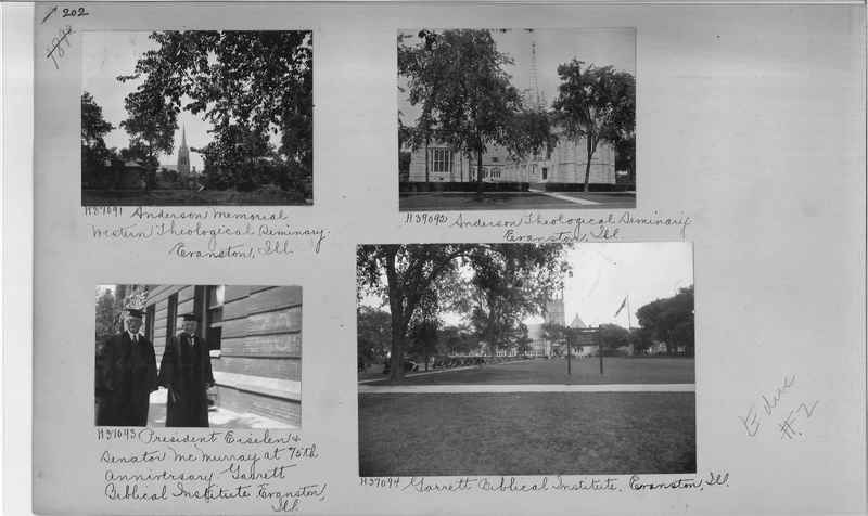Mission Photograph Album - Education #2 page 0202
