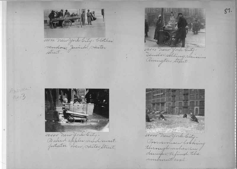 Mission Photograph Album - America #3 page 0087