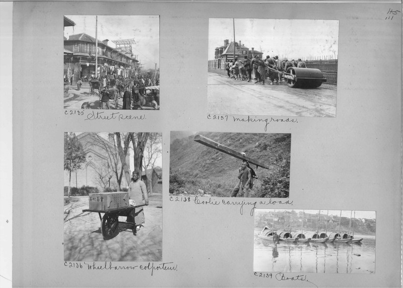 Mission Photograph Album - China #15 page 0111
