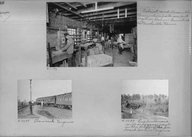 Mission Photograph Album - Rural #03 Page_0124