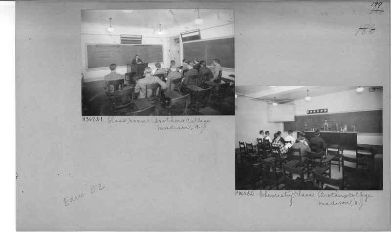 Mission Photograph Album - Education #2 page 0197