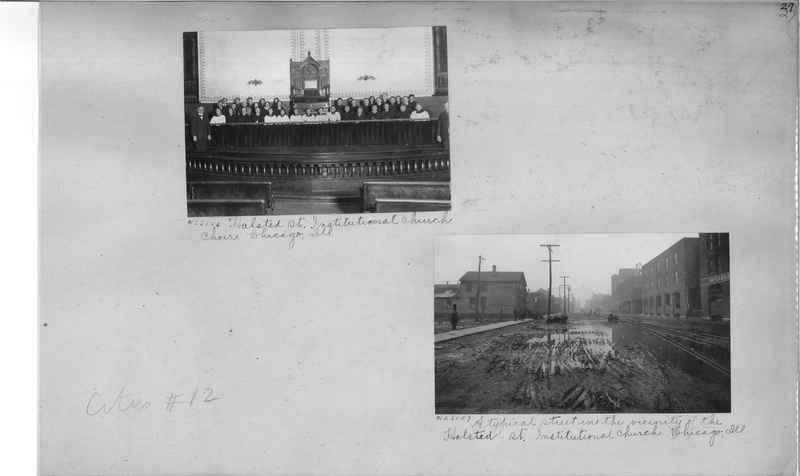 Mission Photograph Album - Cities #12 page 0027