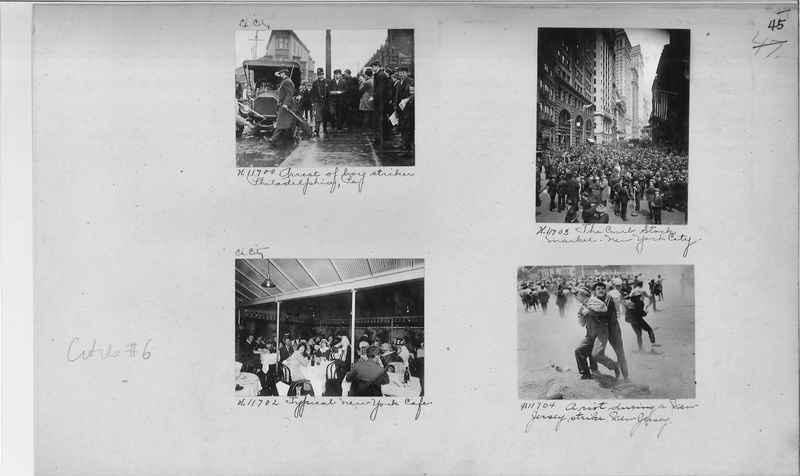 Mission Photograph Album - Cities #6 page 0045