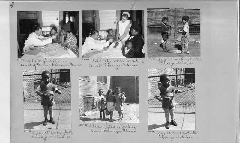 Mission Photograph Album - Cities #17 page 0160