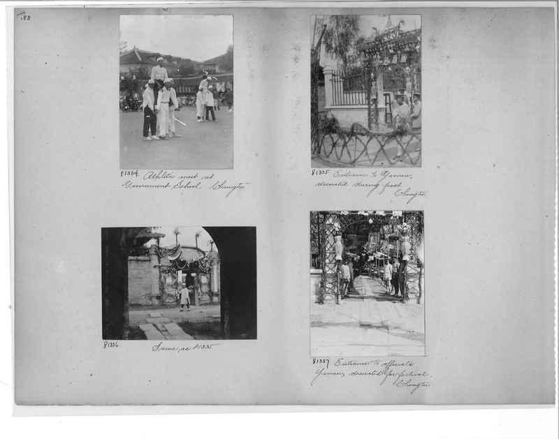 Mission Photograph Album - China #10 pg. 0188