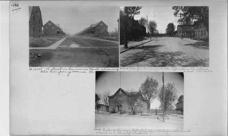 Mission Photograph Album - Cities #6 page 0126