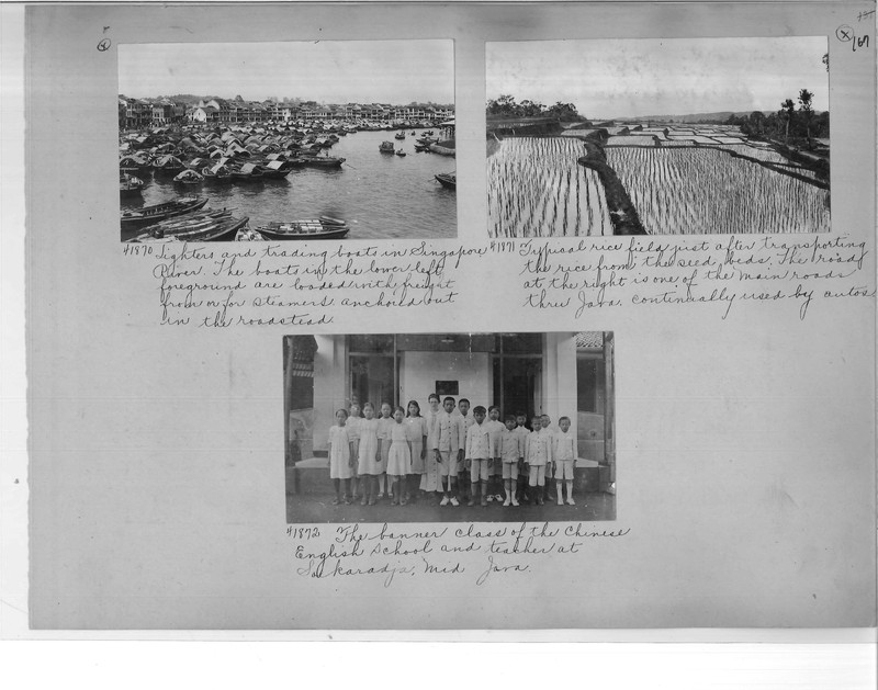 Mission Photograph Album - Malaysia #2 page 0167
