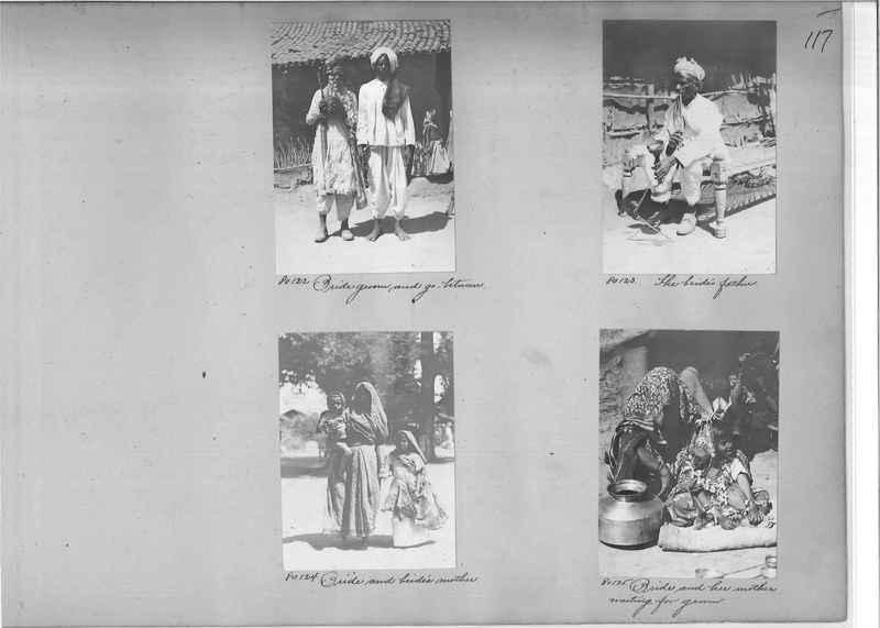 Mission Photograph Album - India #09 Page 0117