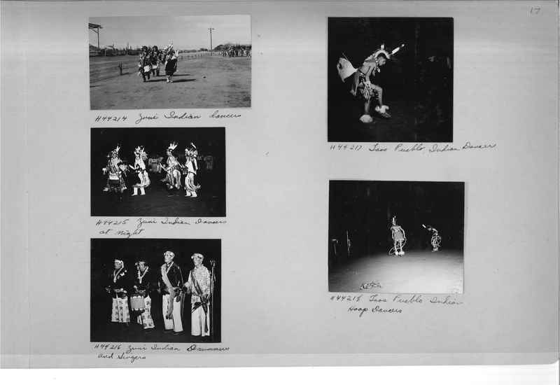 Mission Photograph Albums - Indians #3 Page_0017