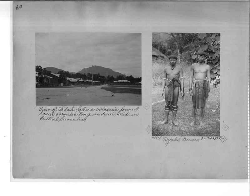 Mission Photograph Album - Malaysia O.P. #1 page 0060