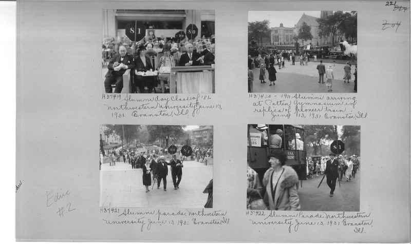 Mission Photograph Album - Education #2 page 0221