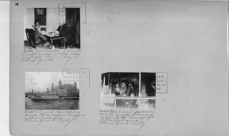Mission Photograph Album - Cities #8 page 0068
