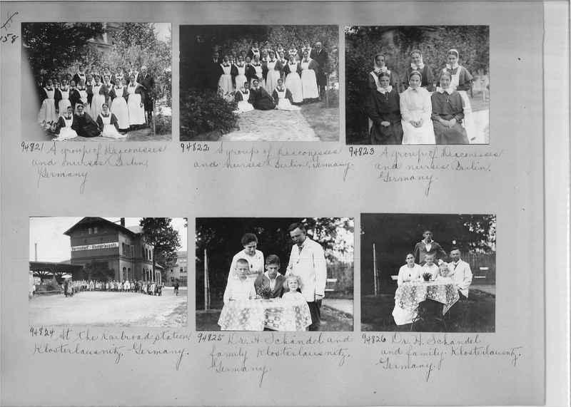 Mission Photograph Album - Europe #08 Page_0158
