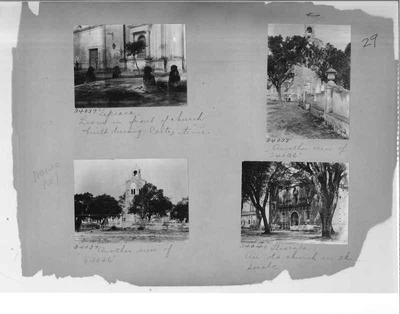 Mission Photograph Album - Mexico #01 Page_0029